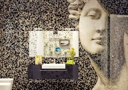 Harga Keramik Mozaik Banyak Diincar Karena Keistimewaannya