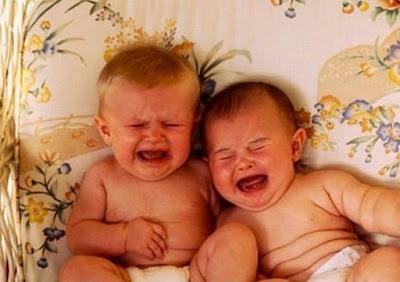 Meningitis dan Polio Membayangi Jutaan Anak