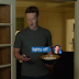 """Mark Zuckerberg Shows Off his Self-coded AI """"Jarvis"""" at Home"""