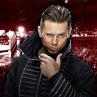 The Miz on Lebron James Signing With The LA Lakers