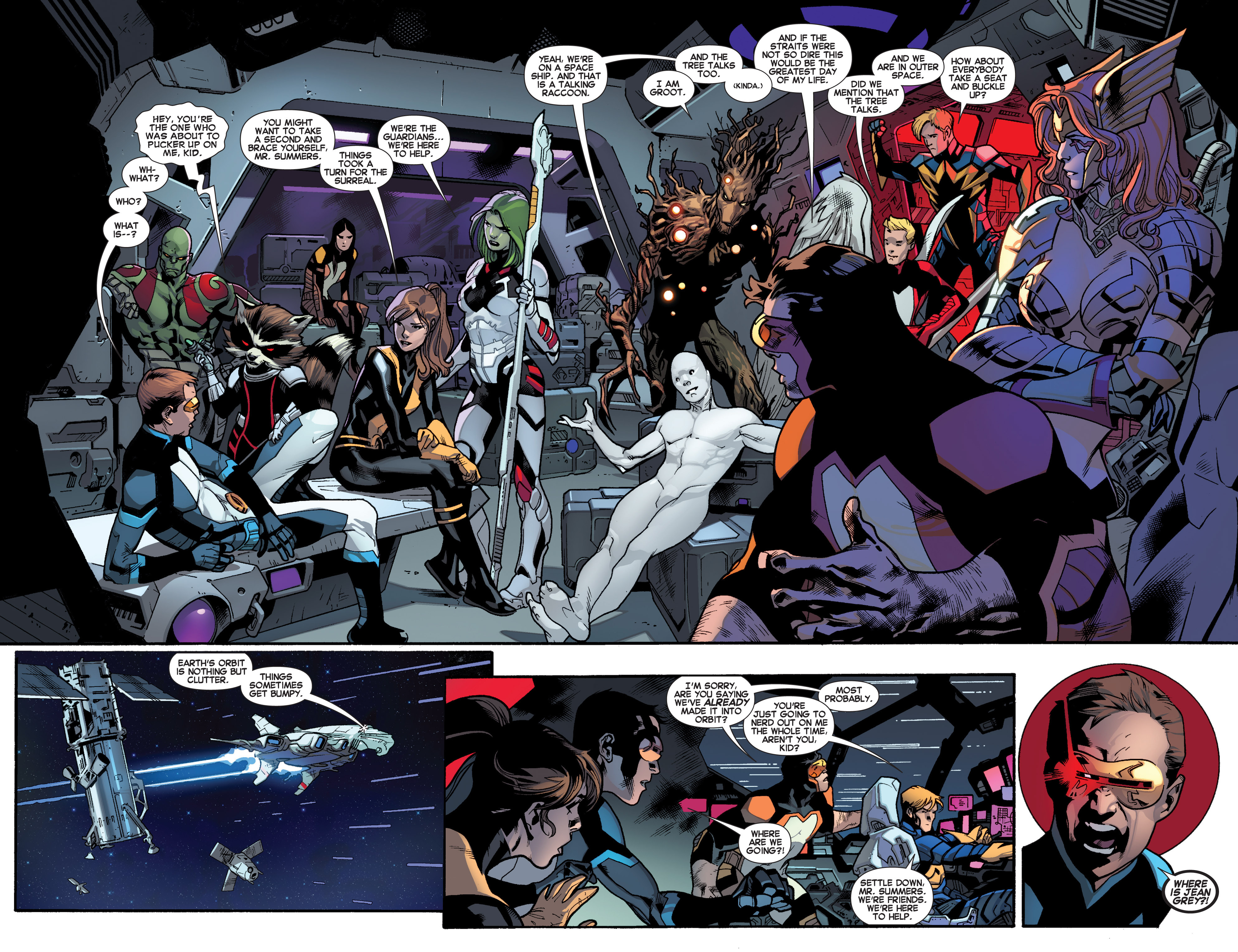 Read online All-New X-Men (2013) comic -  Issue #23 - 4