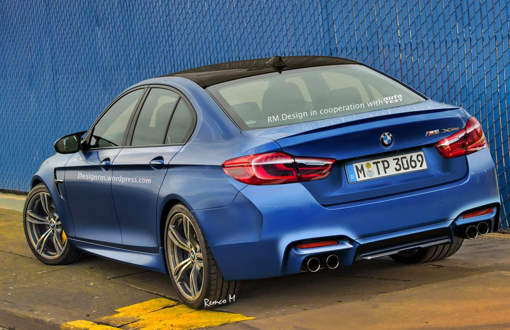 2017 Bmw M5 Price Auto Bmw Review