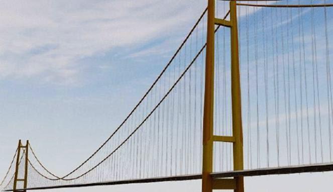 Desain Untuk Jembatan  Desain Properti Indonesia