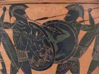 Cerámica griega