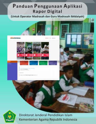 Panduan Aplikasi Raport Digital MI.pdf