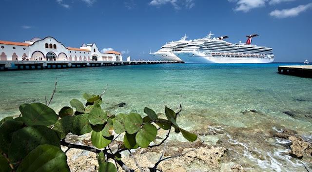 Ilha de Cozumel em Cancún