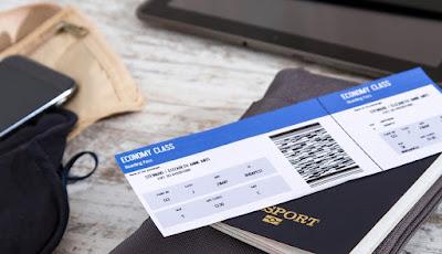 Các yếu tố quyết định giá vé máy bay