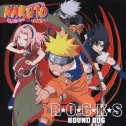 R★O★C★K★S by Hound Dog