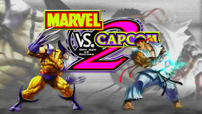 Marvel Vs Capcom 2 Ps2 Game Download Apk For Android