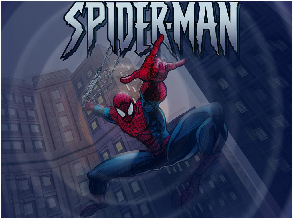 High Definition Wallpapers: HD And 3D Spiderman Wallpaper
