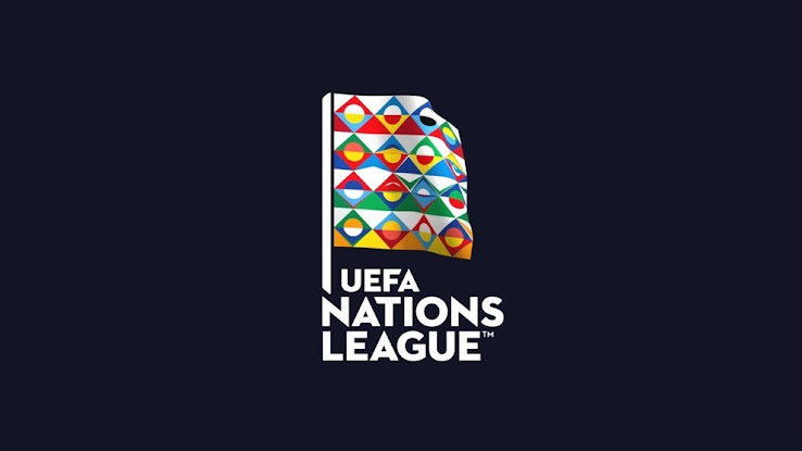 All-New UEFA Nations League - Line-Ups Announced + Logo ...