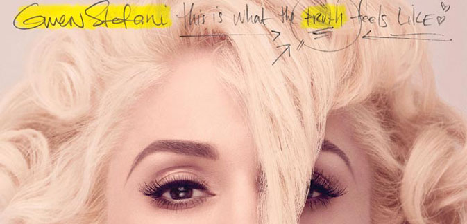 Lirik Lagu Gwen Stefani - Where Would I Be
