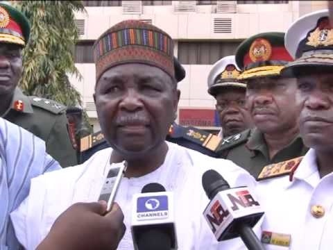 We've Clearly Made Mistakes - Yakubu Gowon Finally Apologizes to Niger Delta Communities