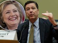 FBI-ügynökök lázadhatnak fel a Clinton-szerver-botrány eltussolása miatt Comey FBI-igazgató ellen és elkezdenek beszélni