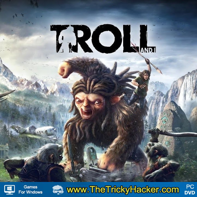 TROLL AND I  Free Download Full Version Game PC