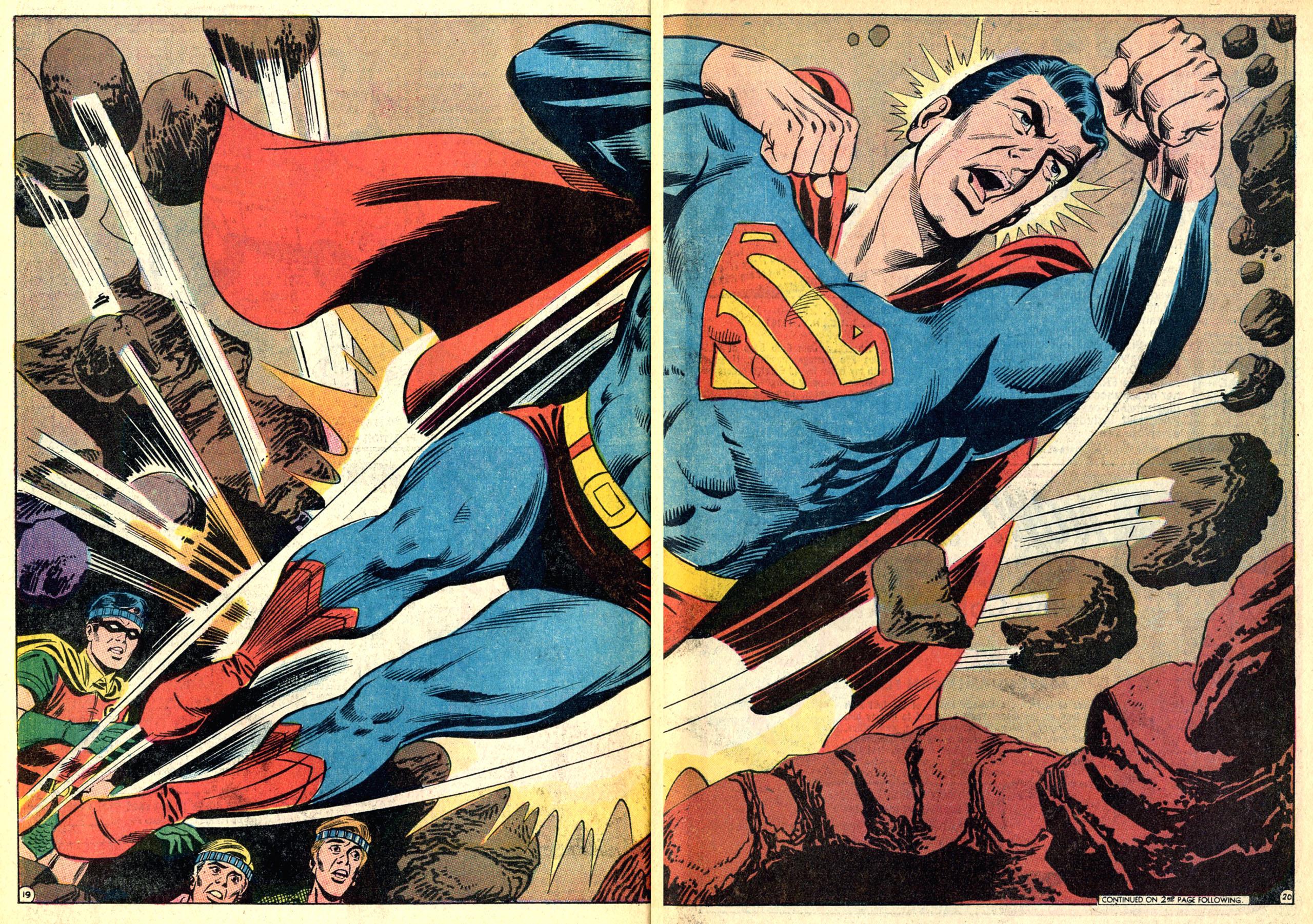 Read online World's Finest Comics comic -  Issue #200 - 26