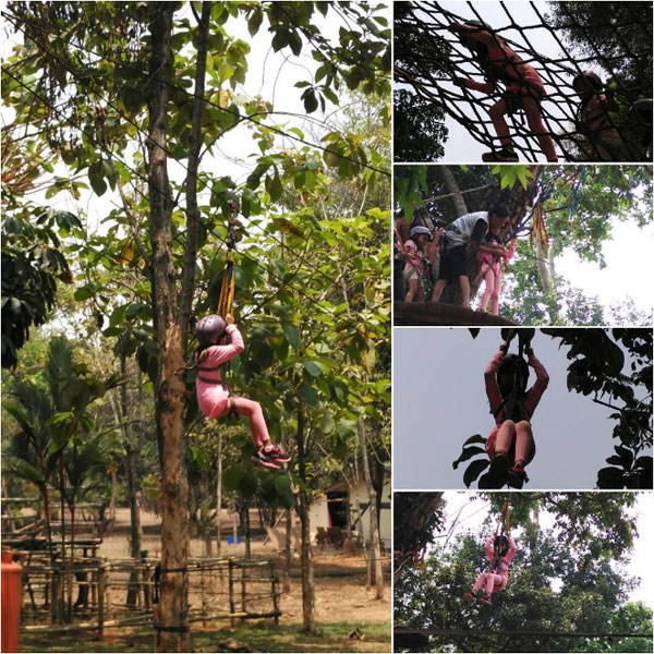 Kampoeng Maen Cibubur