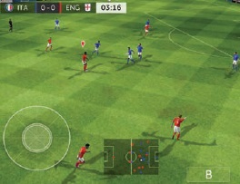 45 best Android games First Touch Soccer 2015