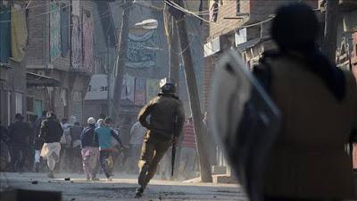 Pasukan India Kembali Bunuh 4 Warga Sipil dan Lukai 6 Lainnya di Lembah Kashmir