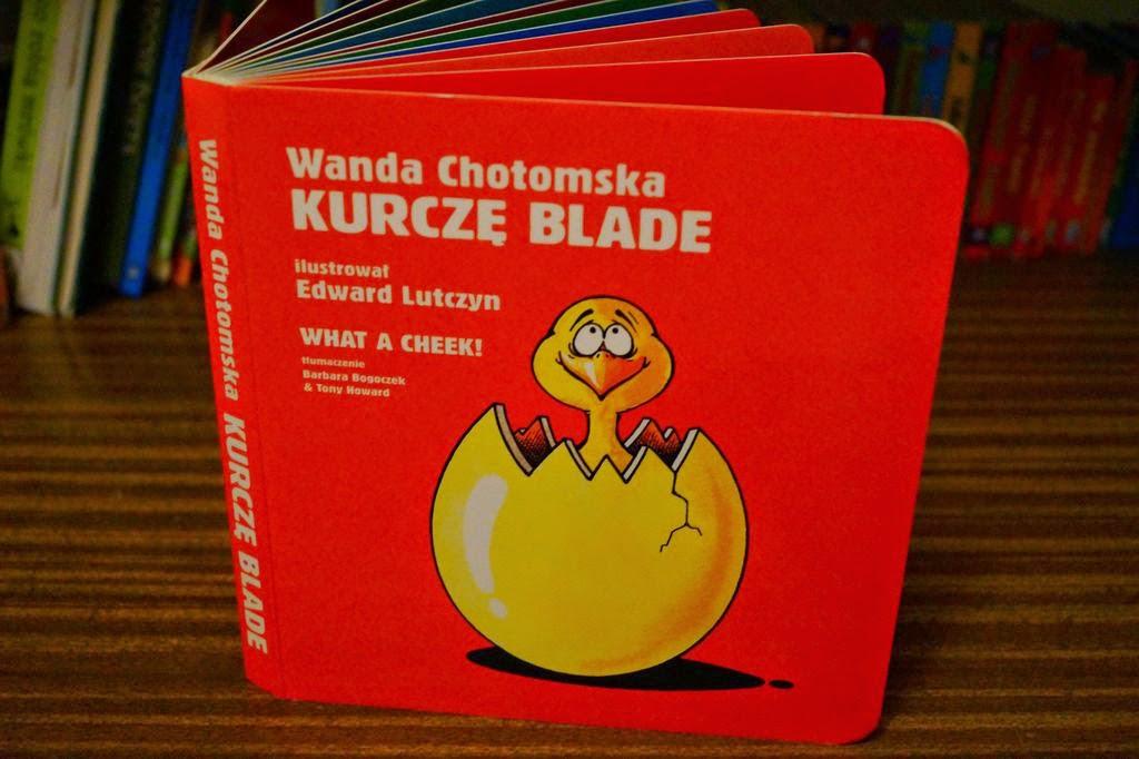 Makulka Kurczę Blade