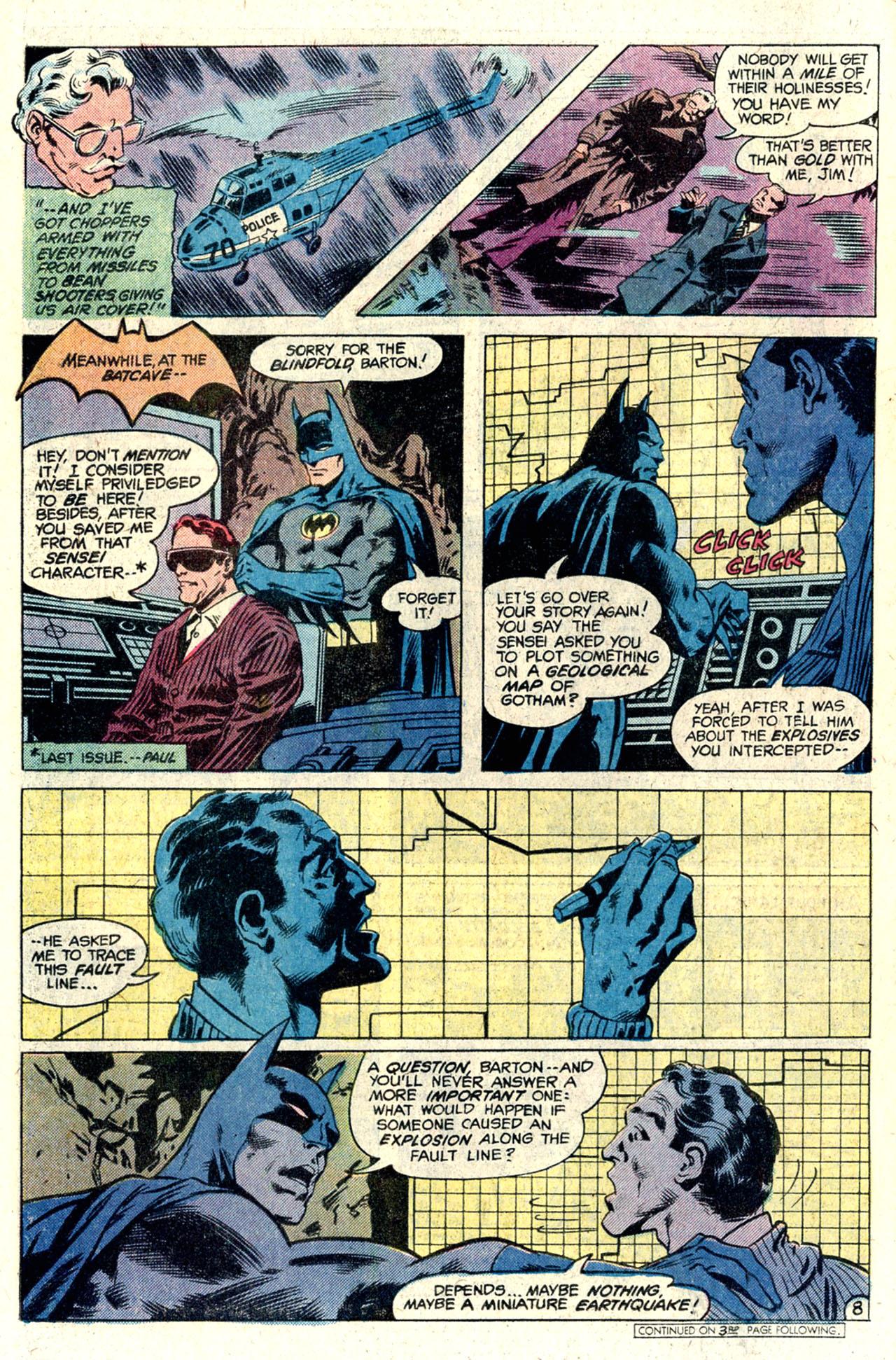 Detective Comics (1937) 490 Page 9