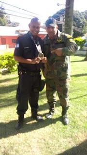 Membro da Guarda Municipal de Mangaratiba (RJ) - sagra-se bi-campeão no MUNDIAL de Jiu-Jitsu