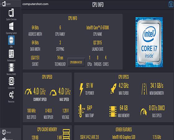 ارتفاع-درجة-حرارة-الكمبيوتر-تبريد-الكمبيوتر