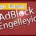 Blogger İçin AdBlock Engelleyici