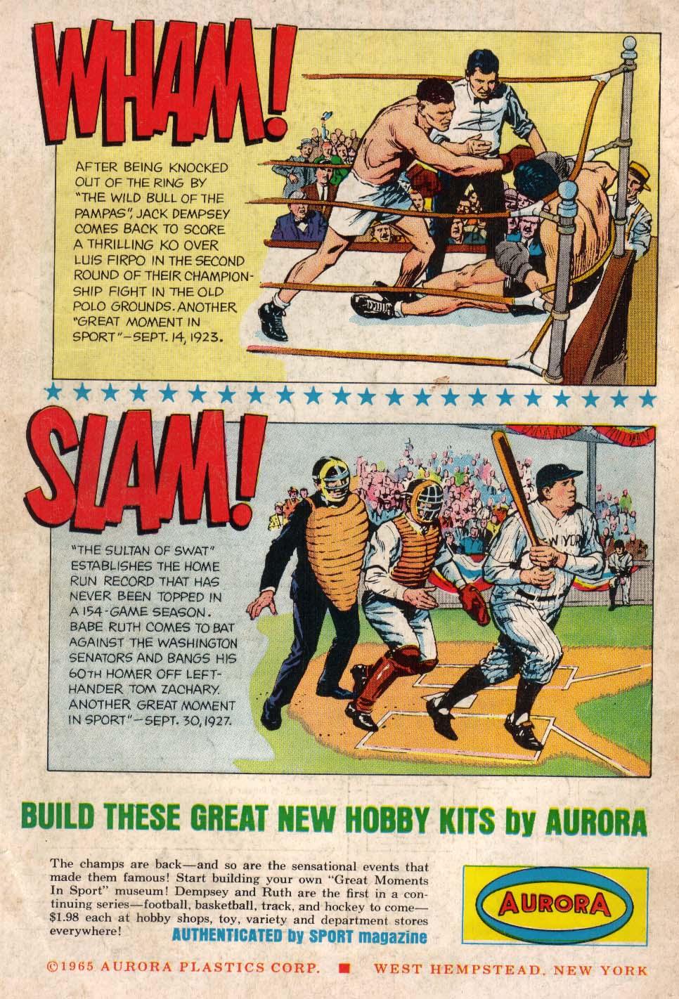 Read online Adventure Comics (1938) comic -  Issue #338 - 36
