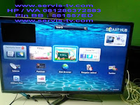 service tv terdekat gading serpong