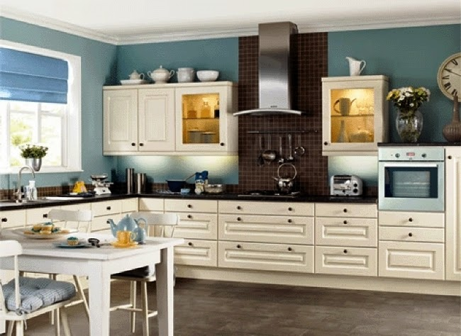 painting kitchen walls with white cabinets wall paint colors for kitchen 728