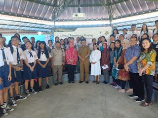 Sekda Kota Cirebon, Siswa Sekolah Juga Harus Mengetahui Tata Kota Agar Kelak Bisa Jadi Ilmuwan