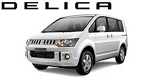 Mitsubishi Delica Bandung