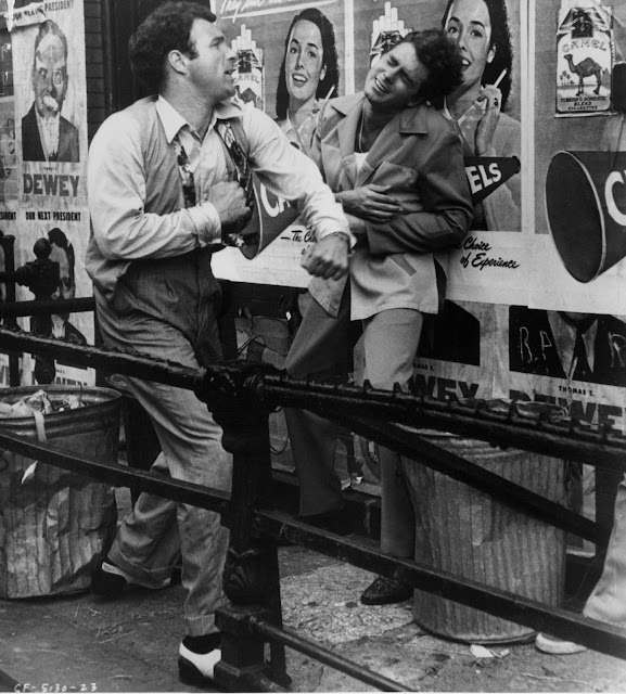 James Caan as Sonny beating up a rival in The Godfather movieloversreviews.filminspector.com