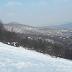 Még egy havas hétvége a Normafán
