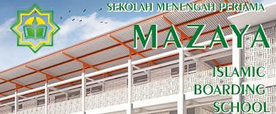 3 Target SMP Mazaya Islamic Boarding School (MIBS) Sumedang