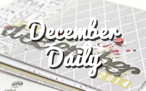 danipeuss : December Daily Tutorials