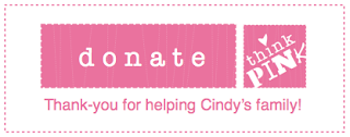 Think Pink - Donate