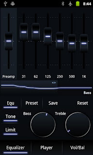 Poweramp સંગીત પ્લેયર (ટ્રાયલ) v2.0.4 બિલ્ડ-467