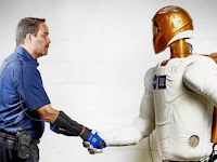 General Motors and NASA Create Sophisticated Gloves, Can Anything?