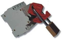 Universal Multi-functional Breaker Lockout
