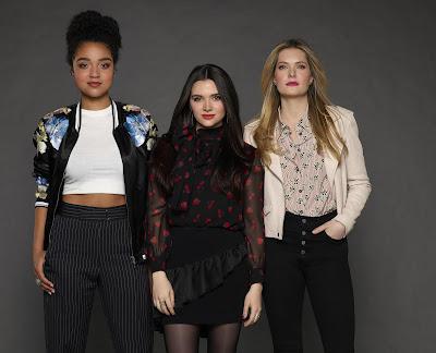 The Bold Type Season 2 Cast Image 3