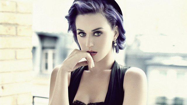 Six Fun Facts About Katy Perry.