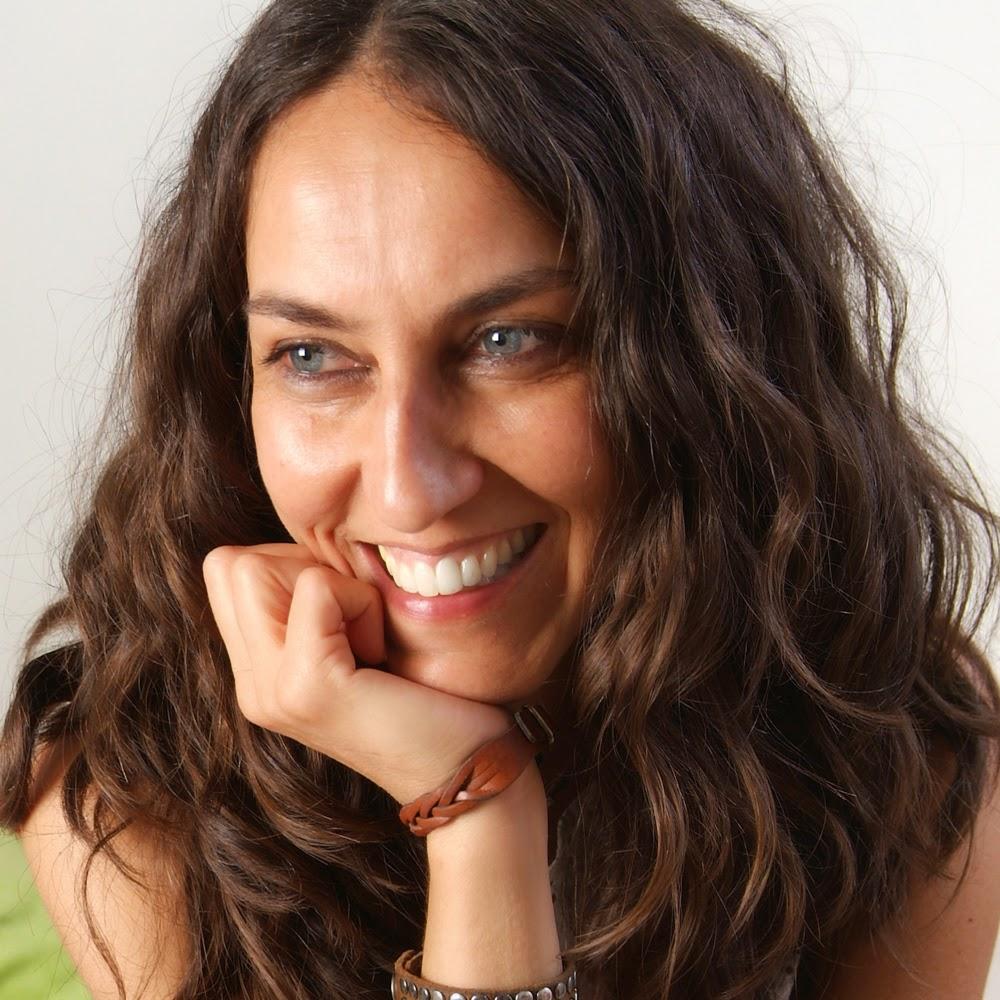 Simona Malerba la proprietaria e la redattrice del Blog