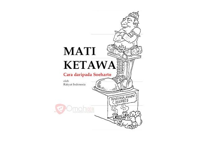 E-Book: Mati Ketawa Cara Daripada Soeharto