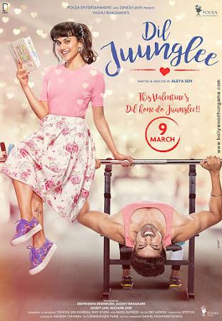 Dil Juunglee (2018) Movie Poster