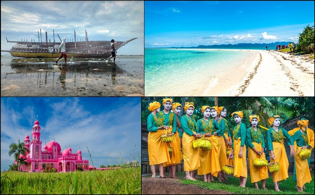 ARMM Tourism Photo Contest