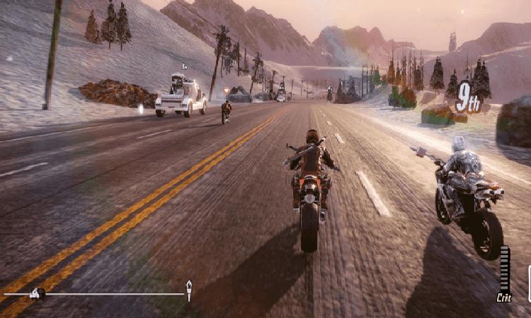 تحميل لعبة Road Redemption مضغوطة برابط مباشر وحجم صغير