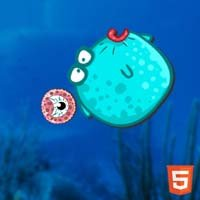 Battle Fish 2 Game