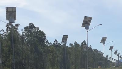 Acordo Sobre Energias Renováveis